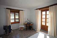 Country Houses for sale in Piemonte - Main House - Bedroom