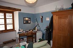 Cascine in vendita in Piemonte - Main House - Office