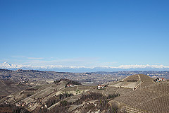 Country Home for sale in Piemonte - Panoramic mountain views