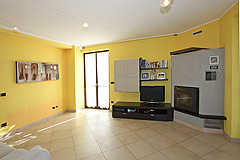 Country Home for sale in Piemonte - Spacious living area