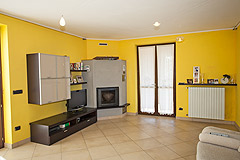 Country Home for sale in Piemonte - Living area