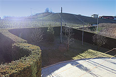 Country Home for sale in Piemonte - Private garden area