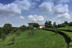 Country House for sale in Piemonte - The property enjoys a private position