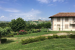 Country House for sale in Piemonte - Panoramic position