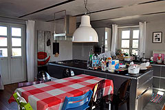 Country House for sale in Piemonte - Kitchen area