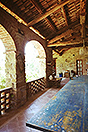 Country Stone House for sale in Piemonte - Terrace