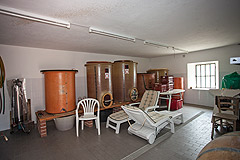 Country Stone House for sale in Piemonte - Wine making area