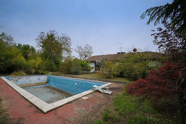Cascina in vendita in piemonte nizza monferrato 8012 piedmont property immobili - Piscina nizza monferrato ...