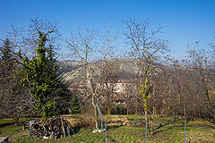 Italian villa for sale in Piemonte - Views