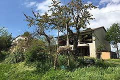 Tenuta vitivinicola in vendita in Piemonte. - Barn