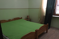 Two Country houses with swimming pool for sale in Piemonte - Bedroom