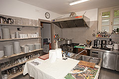 Boutique Hotel with Moscato and Barbera Vineyards in UNESCO area - Kitchen