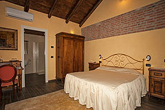 Boutique Hotel with Moscato and Barbera Vineyards in UNESCO area - Guest accommodation