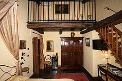 Boutique Hotel with Moscato and Barbera Vineyards in UNESCO area - High standard guest accommodation