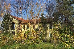Beautiful Country Home for sale in Piemonte - The property is set in a tranquil position