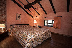 Luxury home for sale in Piemonte Italy - Bedroom