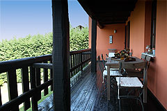 Luxury home for sale in Piemonte Italy - Balcony