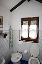 Luxury home for sale in Piemonte Italy - Bathroom