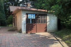 Italian Villa for sale in Piemonte - Garage