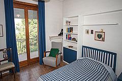 Italian Villa for sale in Piemonte - Bedroom