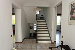 Luxury Equestrian Property for sale in Piemonte Italy - First floor landing