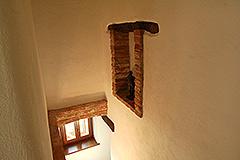 Teil restauriertes Stein Bauernhaus zum Verkauf im Piemont - Rustic features