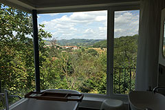 Restored Luxury Stone Country House in Piemonte - Panoramic views