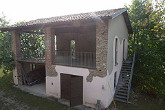 Country House with Barns for sale in Piemonte - Barn