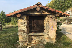 Country House with Barns for sale in Piemonte - Old Langhe stone