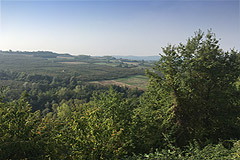 Cascina con fienile in vendita in Piemonte - Stunning countryside views