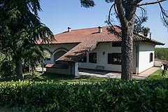 Country house for sale in the Piemonte region of Italy - Tranquil position