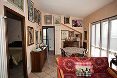 Country house for sale in the Piemonte region of Italy - Apartment - Interior