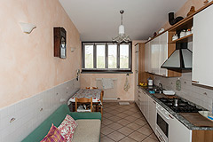 Country house for sale in the Piemonte region of Italy - Apartment - Kitchen