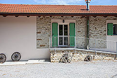 Bella casa in vendita in Piemonte. - Property features local stone