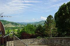 Casa situata nel centro del paese in vendita in Piemonte - Views from the property