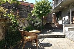 Casa situata nel centro del paese in vendita in Piemonte - Terrace area