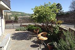 Casa situata nel centro del paese in vendita in Piemonte - Terrace