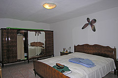 Casa situata nel centro del paese in vendita in Piemonte - Bedroom