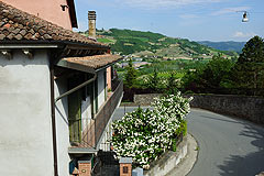 Village house  for sale in Piemonte - Views from the property