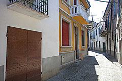 Historic village property for sale in Piemonte - Village location