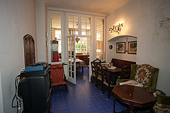 Historic village property for sale in Piemonte - Living area