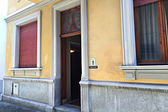 Historic village property for sale in Piemonte - Entrance