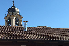 Historic village property for sale in Piemonte - Charming village location