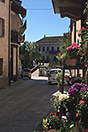 Historic village property for sale in Piemonte - Traditional Italian village
