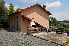 Country House for sale in Piemonte Italy - Independent building