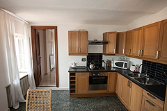 Country House for sale in Piemonte Italy - Kitchen