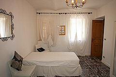 Country House for sale in Piemonte Italy - Bedroom