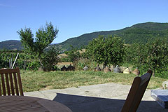 Rustic Italian farmhouse for sale in Piemonte Italy - Views