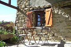 Rustic Italian farmhouse for sale in Piemonte Italy - Stone House
