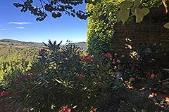 Country Home with swimming pool for sale in Piemonte - Panoramic views